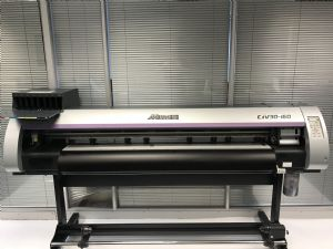 MIMAKI CJV30-160 Print & Cut Eco Solvent Printer